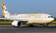 Etihad Airways launches new Barcelona A330 belly service