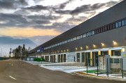 K+N expands pharma capabilities with new global distribution centre