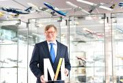 MUC CEO Michael Kerkloh to retire at the end of 2019
