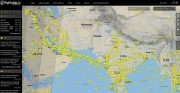 Pakistan airspace closure disrupts SE Asia-Europe routes