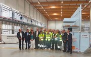 Jettainer moves into new JettHub facility