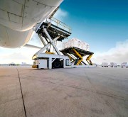 AirBridgeCargo to lease full range of SkyCell containers