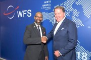 Hartsfield-Jackson selects WFS for new cargo facility