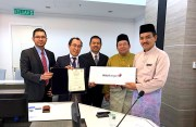 MASkargo achieves 'halal' certification from Malaysian gov't