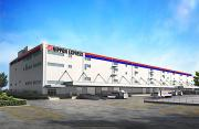 Nippon Express breaks ground on Shanghai warehouse
