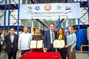 ASEAN disaster centre, DHL to collaborate on emergency response