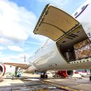Virgin Cargo awards Israeli contracts for new service
