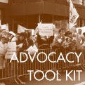 Why Advocacy Toolkit