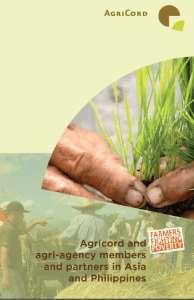 AgriCord PH Synergy