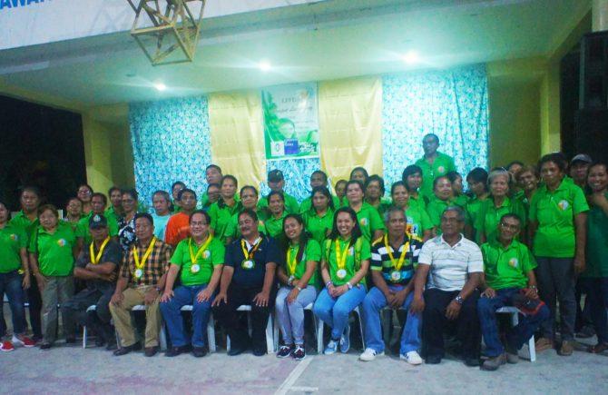 Lawaan Farmers-Fishers Development Association