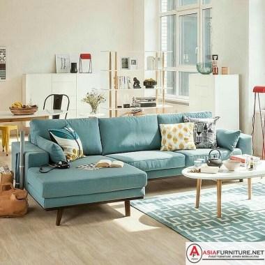 Kursi Tamu Sofa Modern