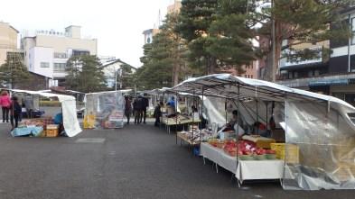 Morning Market # 1