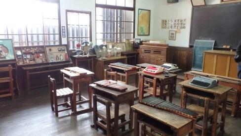 Traditional Classroom