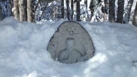 Snow God