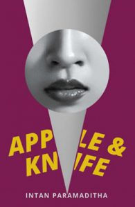 Apple and Knife UK edition