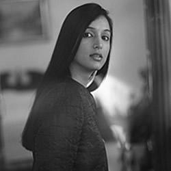 Ira Trivedi - Photo: Hari Nair