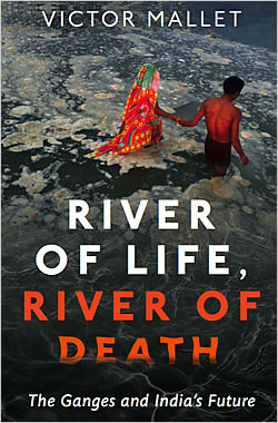 River of Life, River of Death by Victor Mallet
