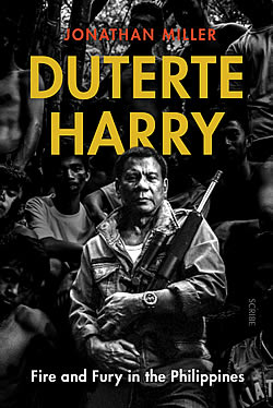 Duterte Harry by Jonathan Miller