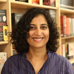 Vidya Krishnan