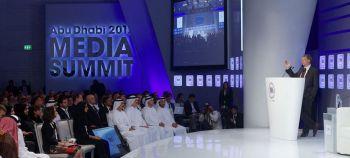 Abu Dhabi Media Summit