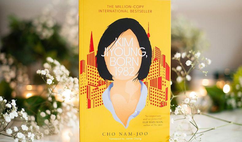 BOOK REVIEW: KIM JIYOUNG, BORN 1982 (2021) BY CHO NAM-JOO