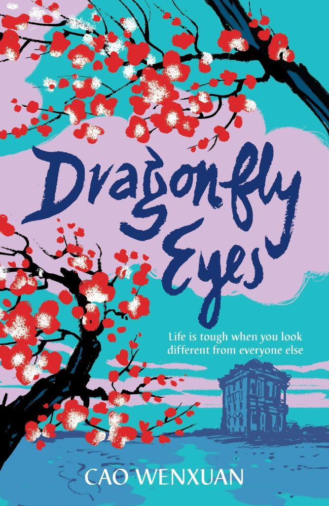 BOOK REVIEW: DRAGONFLY EYES (2021) – THE CONNECTIONS OF FAMILY AND SPACE