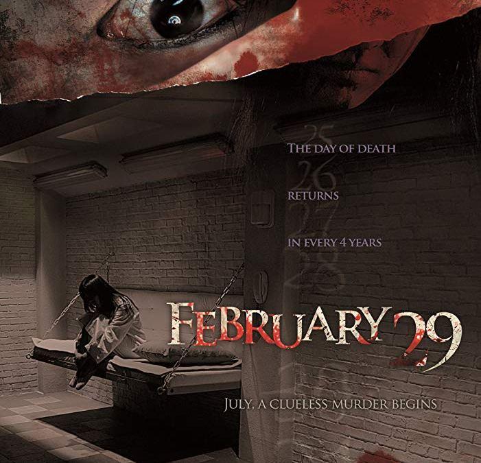 29 de Fevereiro