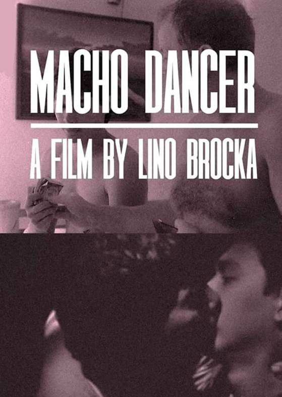 Macho Dancer with english subtitles