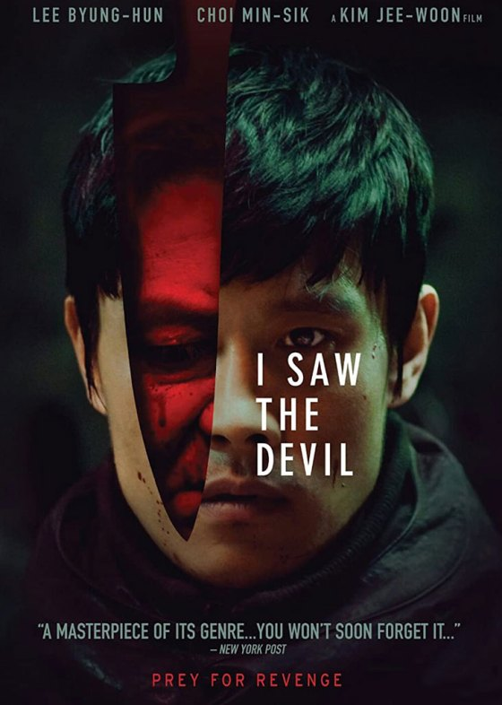 I Saw the Devil with english subtitles