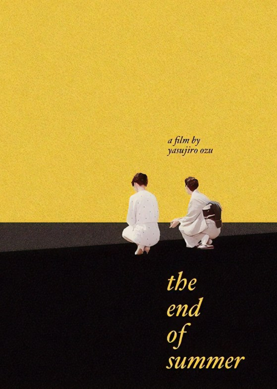 The End of Summer with english subtitles