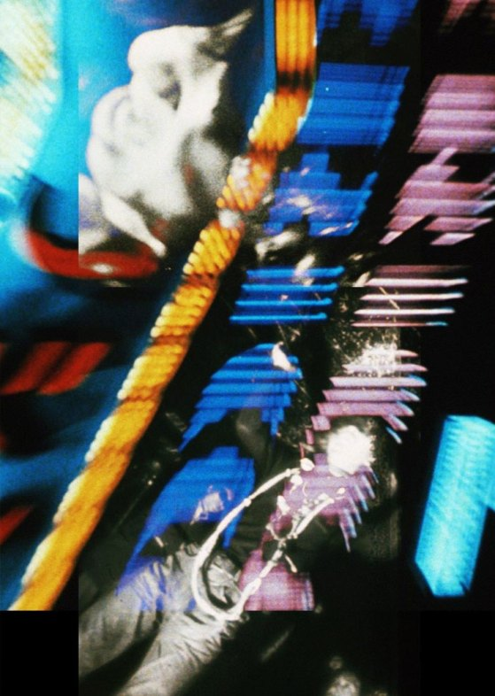 Toshio Matsumoto – Experimental Film Works with english subtitles