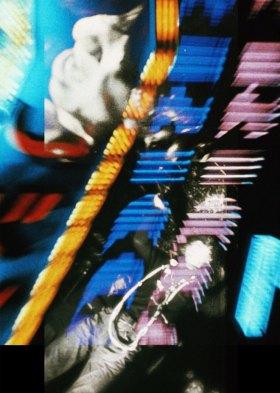 松本俊夫実験映像集 (Toshio Matsumoto – Experimental Film Works)