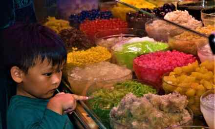 The Ultimate Bangkok Food Guide