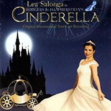 Lea Salonga in rodgers & hammerstein's Cinderella