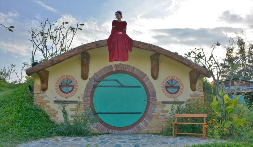 Hobbiton in Thailand – How To Spend Your Holiday In The Shire