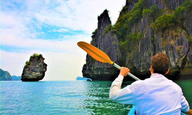 Best things to do in Vietnam – 18 Photos That Will Make You Fall In Love With Its Unique Beauty