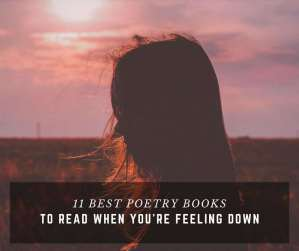 Best Poetry books