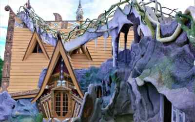 This Da Lat Hotel is the Craziest House on Earth