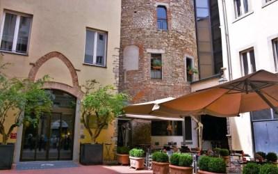 Vacation like Robert Langdon at this historic hotel in Florence
