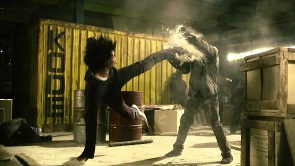 bangkok knockout 2