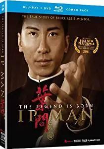 ip man a legend is born review