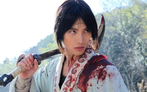 blade of the immortal 2