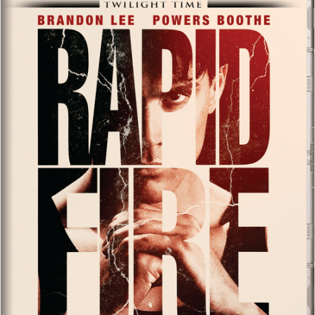 rapid fire blu ray
