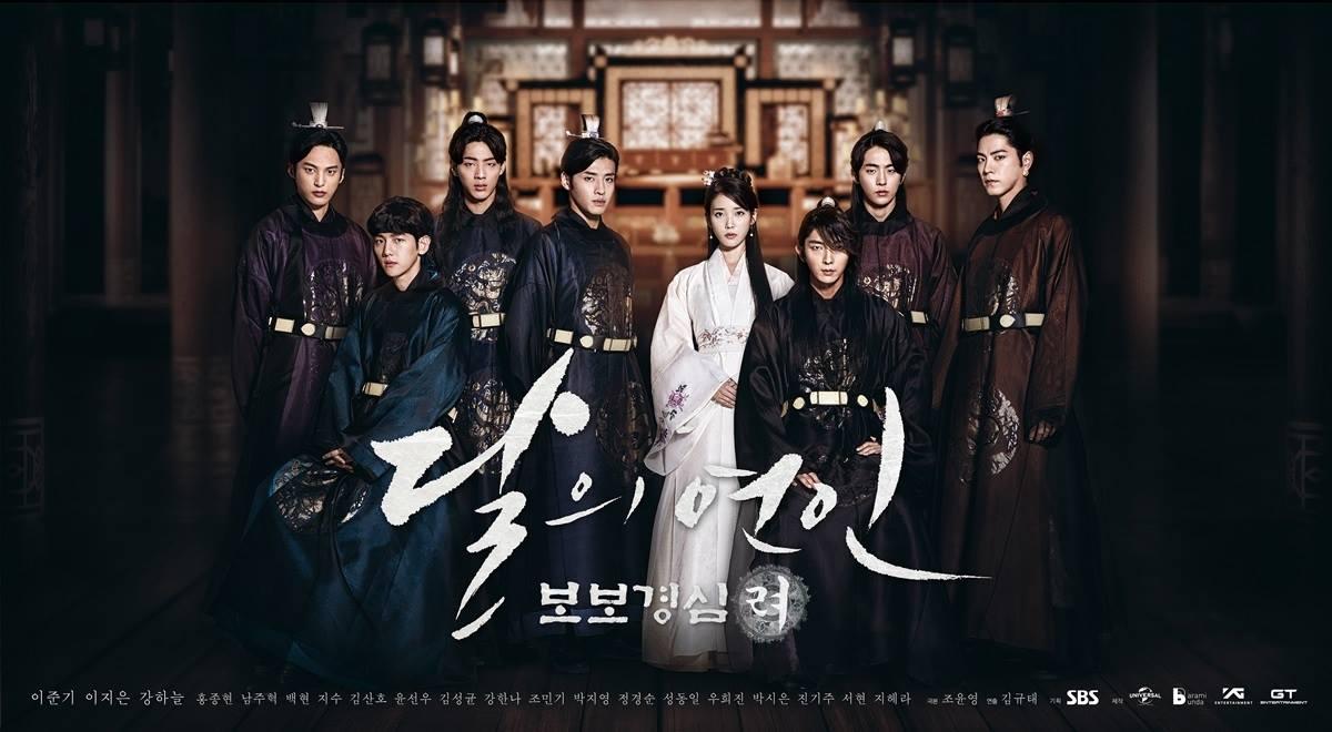 New Year, New Asian Dramas Streaming!