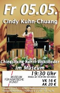 05.05. Cindy Kuhn Chuang