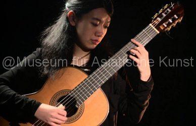 08.04. Liying Zhu – Klassik Gitarren Konzert