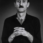 Agayar: portrait from The Home of My Eyes series (2014-2015) by Shirin Neshat