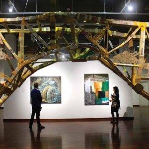 The National Art Gallery, Kuala Lumpur