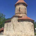 The first-century church at Kish