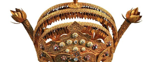 Crown-of-the-Sultan-of-Siak
